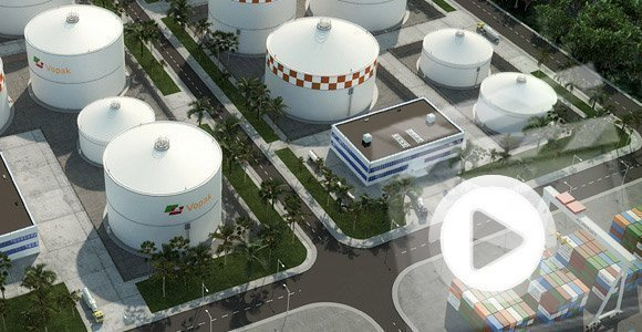Proyecto Zona Portuaria e Industrial