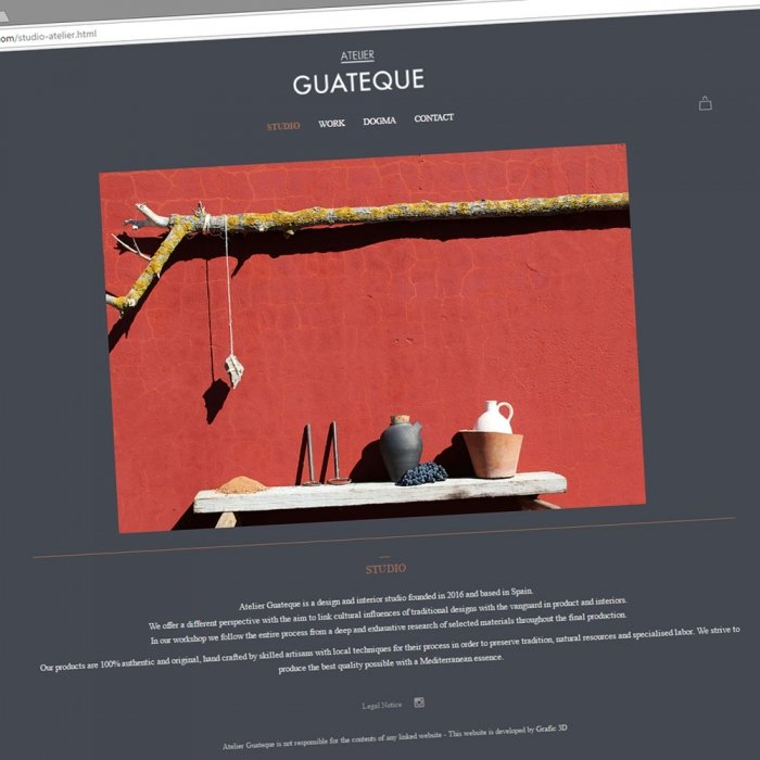 Diseño web Valladolid Castilla y León Tienda Online